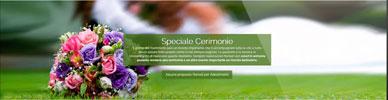 creazione siti web con contenuti dinamici carosello immagini responsive web design