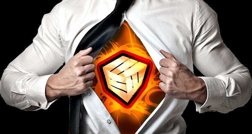 EM3DESIGN: il Super Eroe della Creatività e della Comunicazione
