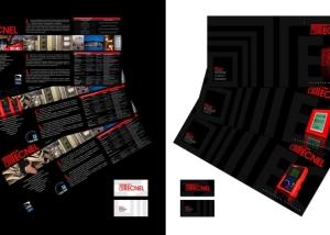 Realizzazione Brochure per promozione aziendale