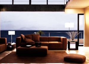 Computer Animation e rendering per Interior Design.
