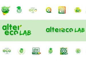 Logo Design per un progetto di Architettura Ecologica
