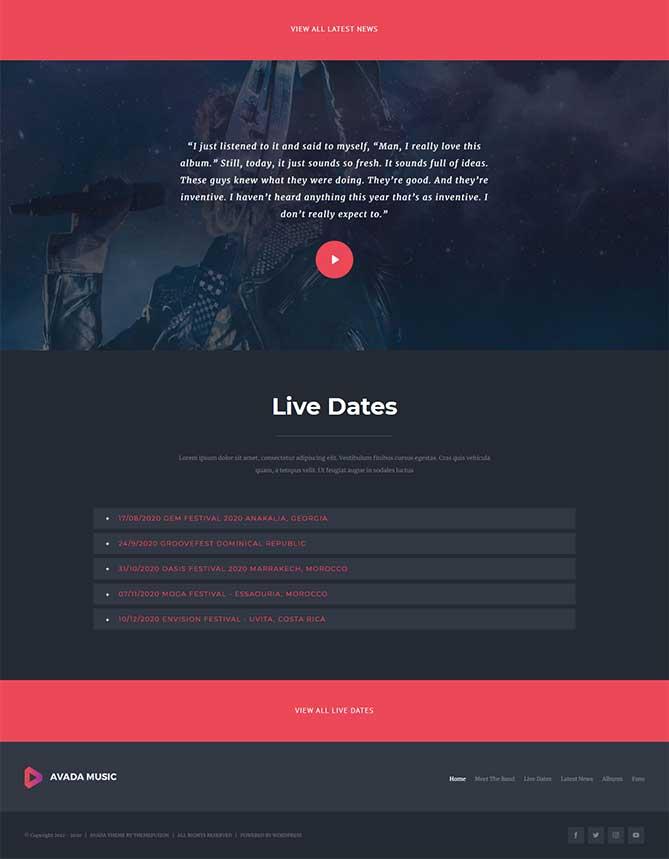 Per realizzare un sito web flessibile nel Layout e Responsive 2