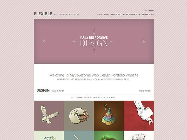 Realizzazione siti web flessibili con responsive design