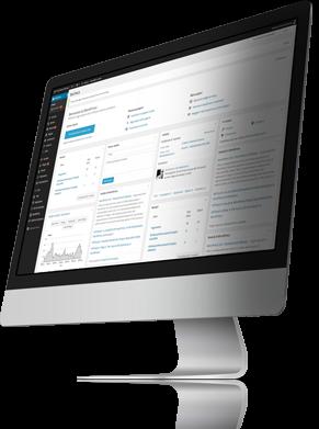Anteprima della gestione autonoma e dinamica dei contenuti nel CMS di WordPress, ultimo aggiornamento.