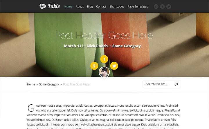 Sito web con immagini a tutto schermo (1)