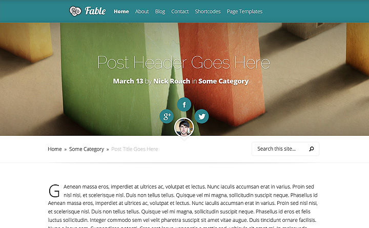 Sito web con immagini a tutto schermo (3)