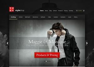 Realizzare un sito web per e-commerce, bello e moderno non costa tanto