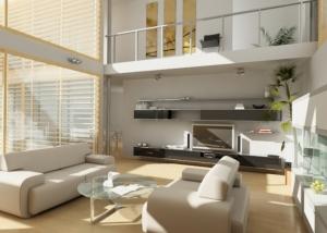 Realizzare un rendering 3d d'interni, come fosse verointerni rendering fotorealistici