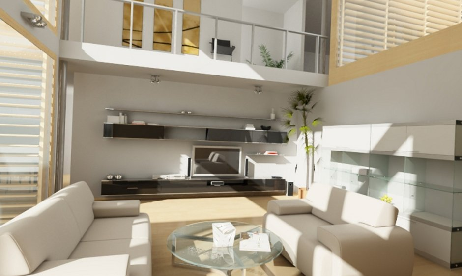Top Architettura d'interni e Rendering Fotorealistici - EM3DESIGN TM84