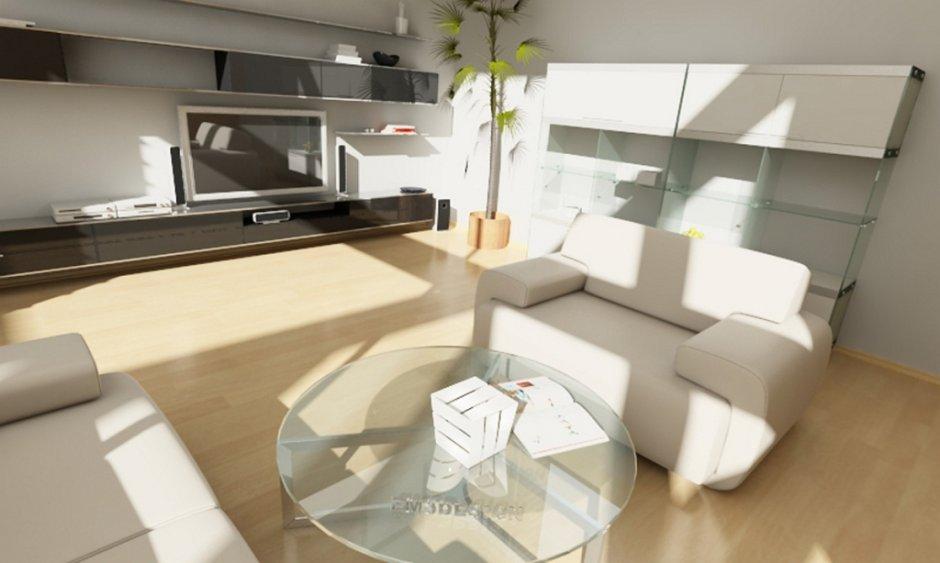 Architettura d'interni e Rendering Fotorealistici