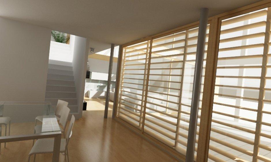 Il Foto-realismo è uno degli obiettivi finali della prototipazione e la pre-visualizzazione per l'Architettura e il Design
