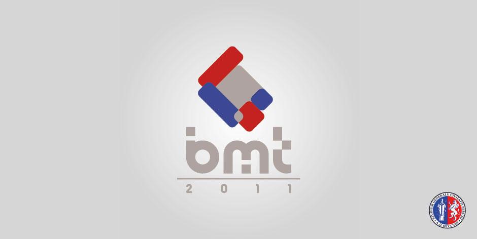 Progettazione logo per evento Università Perugia