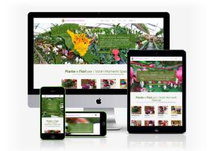 Sito Web moderno e responsive per un Esercizio Storico