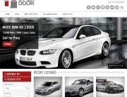 Sviluppo sito web vendita auto