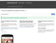 sito compatibile con smartphone e tablet