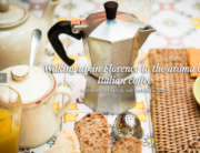 Home page sito Bed and Breakfast Firenze