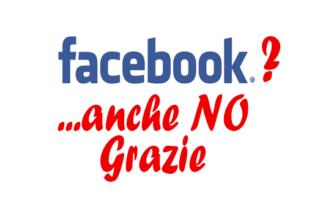 Sostituire Facebook con il proprio sito web
