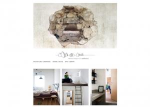 Progetti architettonici in bella mostra sul vostro portfolio interattivo