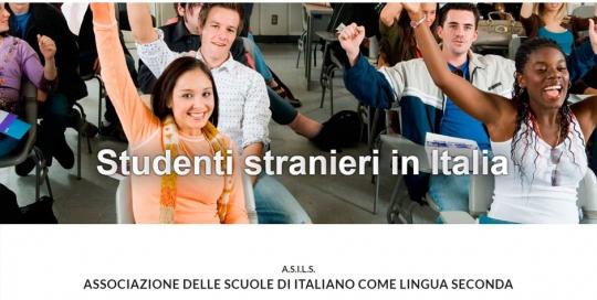 Scuole d'italiano per studenti stranieri in Italia