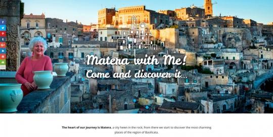 """Promuovere tour """"su misura"""" in Campania e Basilicata è possibile"""
