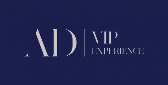La migliore pagina di destinazione per il business Advipexperience 1