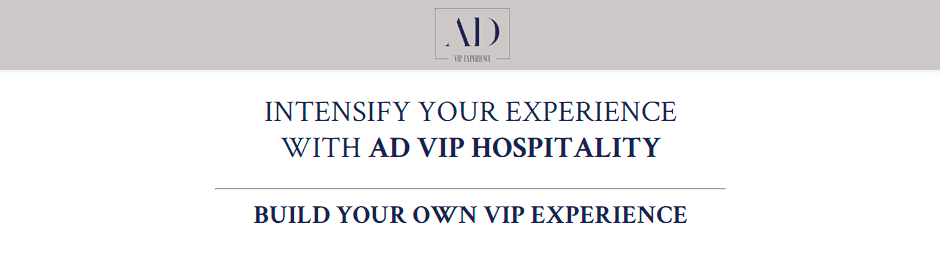 La migliore pagina di destinazione per il business Advipexperience header